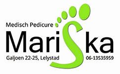 Medisch pedicure Mariska